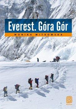 Everest. Góra Gór-Witkowska Monika