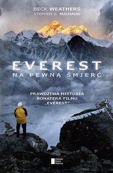 Everest. Na pewną śmierć                      (ebook)