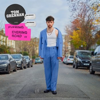 Evering Road (Deluxe) - Tom Grennan
