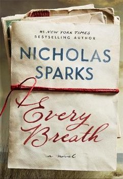 Every Breath-Sparks Nicholas