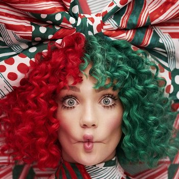 Everyday Is Christmas-Sia