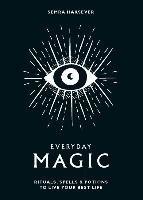 Everyday Magic-Haksever Semra