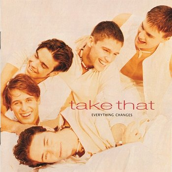 If This Is Love-Take That