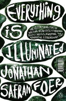 Everything is Illuminated-Foer Jonathan Safran
