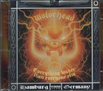 Everything Louder Than Everyone Else - Live-Motorhead