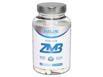Evolite Nutrition, ZMB, Boostery treningowe, 120 kaps-Evolite Nutrition