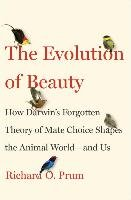 Evolution of Beauty-Prum Richard O.