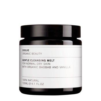 Evolve Organic Beauty, peeling do twarzy, 120 ml-Evolve Organic Beauty