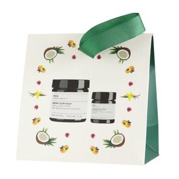 Evolve Organic Beauty, zestaw kosmetyków do pielęgnacji twarzy, 2 szt.-Evolve Organic Beauty