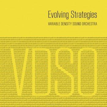 Evolving Strategies-VDSO Variable Density Sound Orchestra, Swell Steve