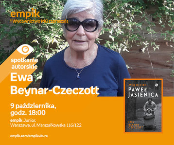 Ewa Beynar-Czeczott | Empik Junior