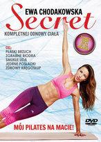 Ewa Chodakowska: Secret kompletnej odnowy ciała