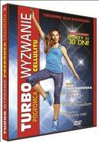 Ewa Chodakowska: Turbo wyzwanie - pogromca celluitu