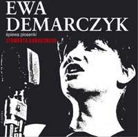 Ewa Demarczyk śpiewa piosenki Zygmunta Koniecznego-Demarczyk Ewa