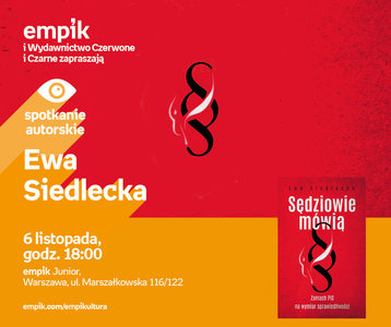 Ewa Siedlecka | Empik Junior