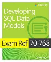 Exam Ref 70-768 Developing SQL Data Models-Varga Stacia