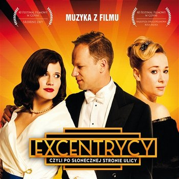 Excentrycy OST - Big Collective Band