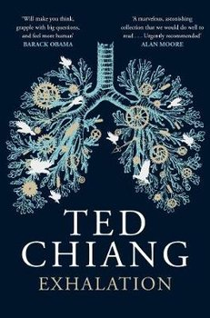 Exhalation-Chiang Ted