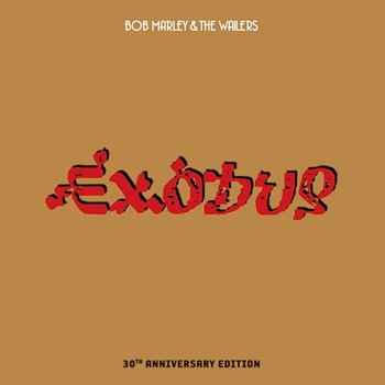 Exodus 30th Anniversary Edition - Bob Marley & The Wailers