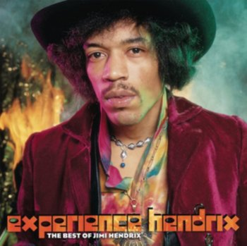 Experience Hendrix The Best Of Jimi Hendrix - Hendrix Jimi