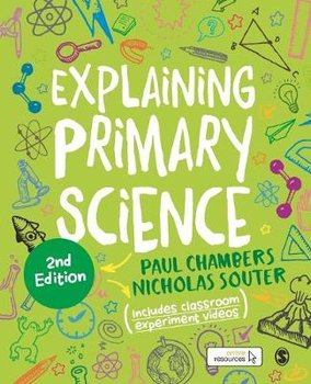 Explaining Primary Science-Chambers Paul