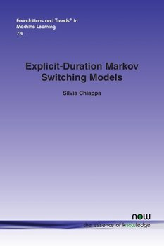 Explicit-Duration Markov Switching Models-Chiappa Silvia