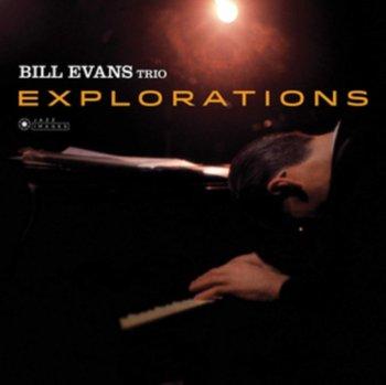 Explorations-Bill Evans Trio