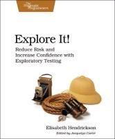 Explore It!-Hendrickson Elisabeth