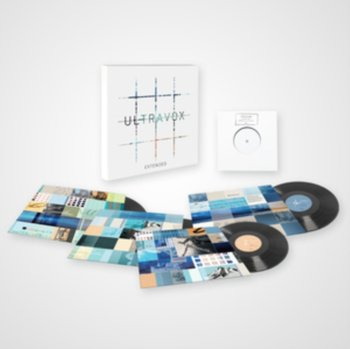 Extended (Limited Edition)-Ultravox