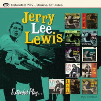 Extended Play...-Lewis Jerry Lee