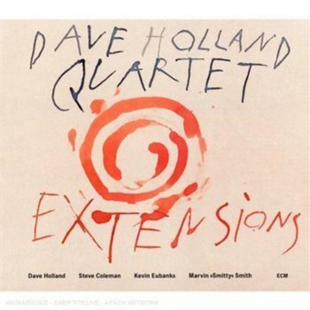 Extensions - Holland Dave Quartet