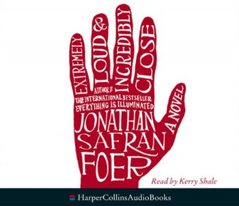 Extremely Loud and Incredibly Close-Foer Jonathan Safran