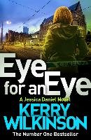 Eye for an Eye - Wilkinson Kerry