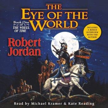 Eye of the World-Jordan Robert