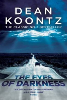 Eyes of Darkness - Koontz Dean