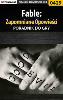 Fable: Zapomniane Opowieści - poradnik do gry-Gonciarz Krzysztof Lordareon