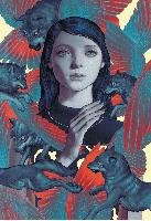 Fables Covers By James Jean-Willingham Bill, Jean James