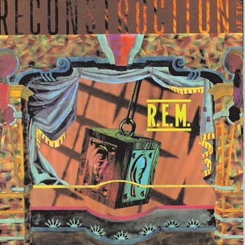 Fables Of The Reconstruction-R.E.M.