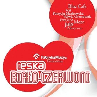Fabryka Muzy Prezentuje: Eska Biało-Czerwoni-Various Artists