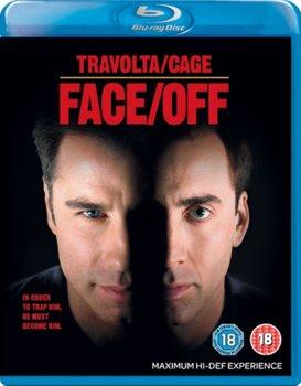 Face/Off (brak polskiej wersji językowej)-Woo John