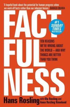Factfulness-Rosling Hans, Rosling Ola, Ronnlund Anna Rosling