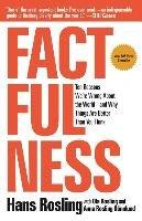 Factfulness-Rosling Hans, Ronnlund Anna Rosling, Rosling Ola