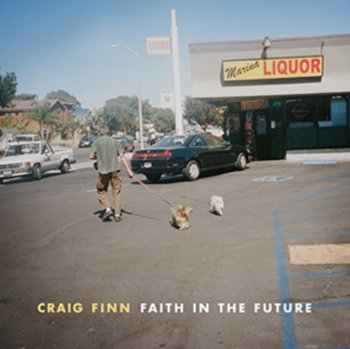 Faith In The Future - Finn Craig