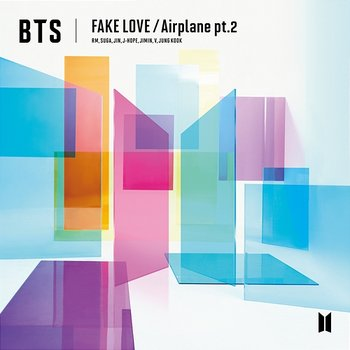 FAKE LOVE / Airplane pt.2 - BTS