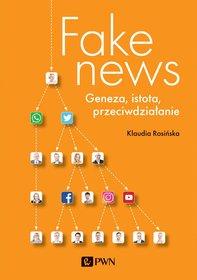 Fake news. Geneza, istota, przeciwdziałanie