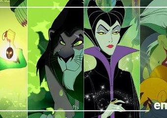 10 niezwykłych faktów na temat Disneya