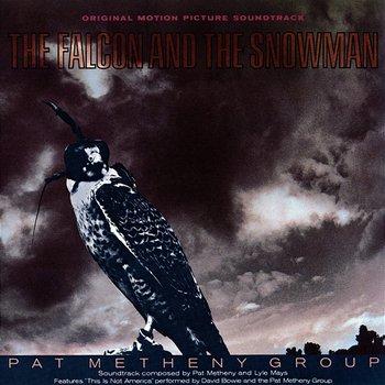 Falcon & The Snowman - Soundtrack-Pat Metheny Group