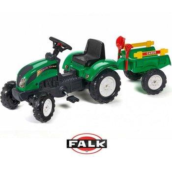 Falk, traktor na pedały Ranch-FALK