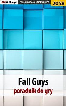 Fall Guys. Poradnik do gry-Hałas Jacek Stranger