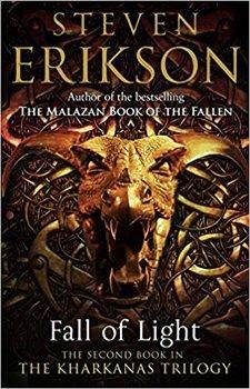 Fall of Light-Erikson Steven
